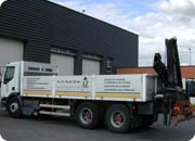 2 camion grue